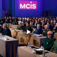 Speech by the Director of the SVR of Russia at the International Moscow conference on security