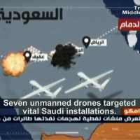 "Yemen's Iran-allied Ansarullah: Our drone attack on Saudi oil facilities ""strategic turning point"" – Eng Subs"