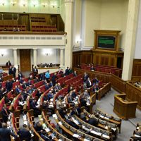 The beneficiaries of the parliamentary election in Ukraine