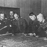 The plan of Marcks, the Barbarossa Directive, and Banderism in WWII