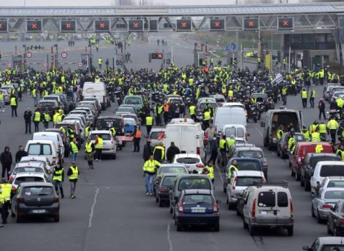 Inside the Yellow Vests: What the Western media will not report (Part 2)