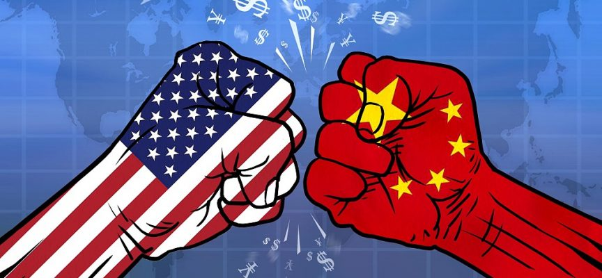 Sitrep : If you want to wage a trade war, don't march on Beijing