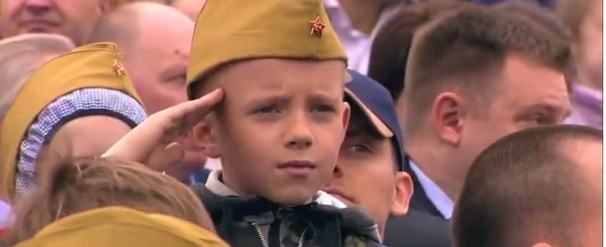2019 Victory Parade on Red Square (Full Original)