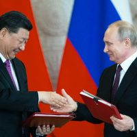 Russia-China SitRep: Double Helix Strategic Coordination (by Larchmonter445)