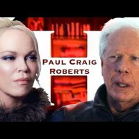 Very good interview of Paul Craig Roberts by the Herland Report