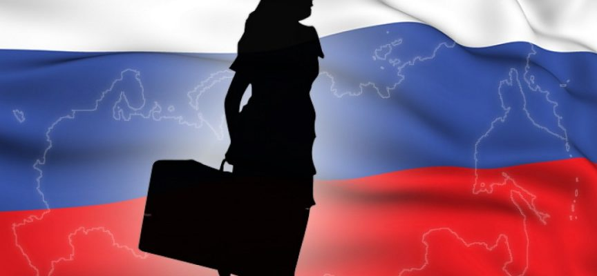 Emigrating to Russia?  Here are the observations of somebody who did it