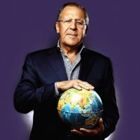 Sergey Lavrov's interview with the newspaper Argumenty i Fakty