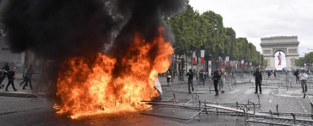 Inside the Yellow Vests: What the Western media will not report (Part 3)