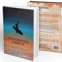 """Announcing the publishing of """"The Essential Saker III"""""""