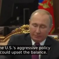 Today, I Will Remind Them! Vladimir Putin Shows Off Arsenal Capable of Obliterating NATO!