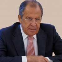Foreign Minister Sergey Lavrov's remarks and answers to questions during the meeting with members of the Association of European Businesses in Russia, Moscow, October 5, 2020