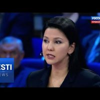 EXCLUSIVE! Yumasheva Interview! Russian Deputy Shares Eye-Witness Account of Being Kidnapped By FBI