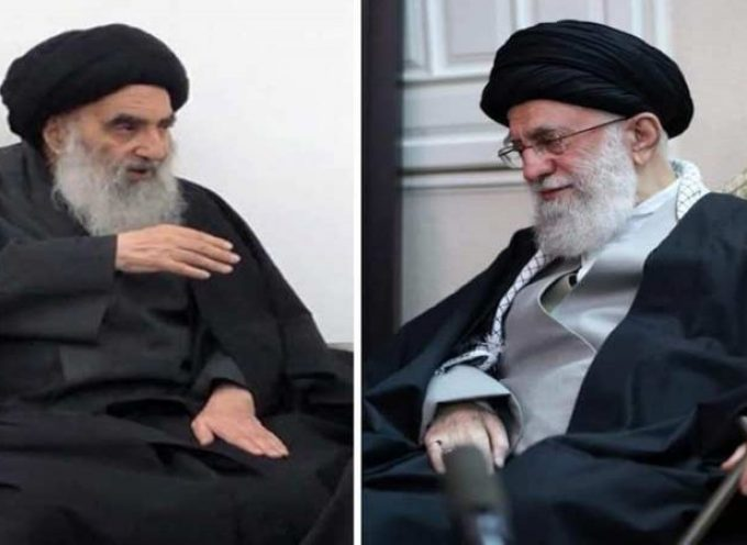 Iraq's Sistani to Iran's Leader: The great General Soleimani's role against Daesh was unparalleled
