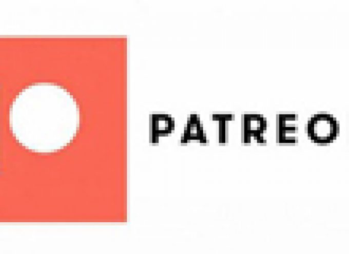 Notification to Patreon Supporters and Subscribers