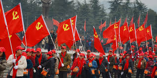China Communist Party tells members to celebrate 'political ...