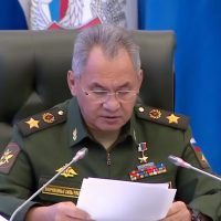 Russian and Belorussian Defense Ministers Give Important Update on Belarus