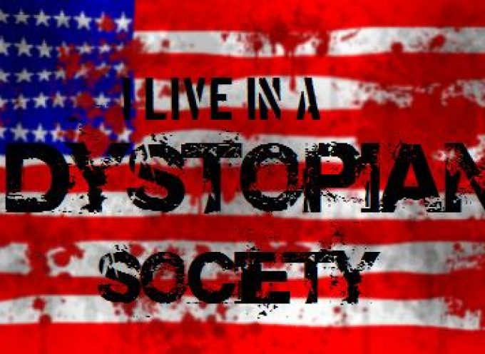 American Dystopia – The Propaganda Mask and the Utopia Syndrome