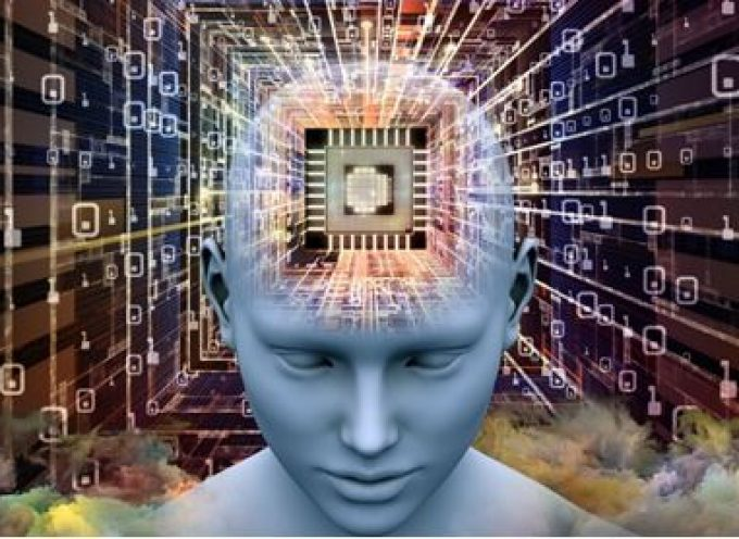 Hacking the human mind