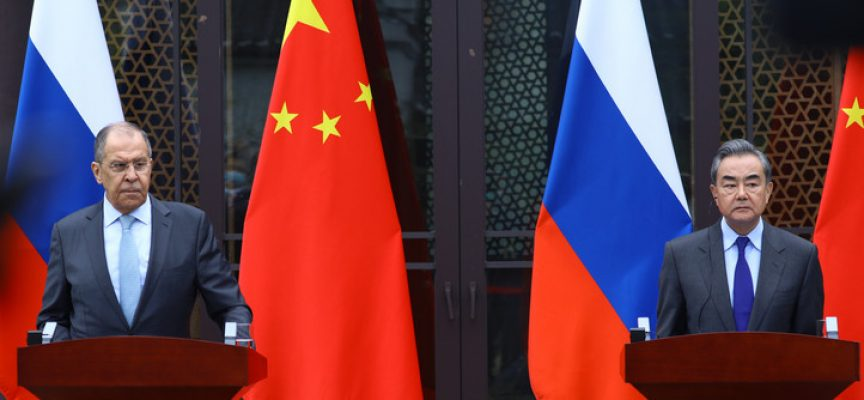 Foreign Minister Sergey Lavrov's remarks and answers to media questions following talks with Foreign Minister of China Wang Yi, Guilin, March 23, 2021