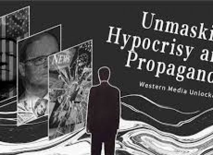 Propaganda and the Media: Part 1 – Introduction
