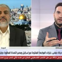 Hamas leader: We hope Hezbollah will intervene, but situation is complex