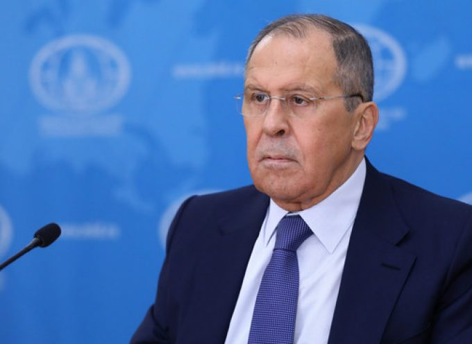 Foreign Minister Sergey Lavrov's remarks and answers to media questions at the Primakov Readings International Forum, via videoconference, Moscow, June 9, 2021