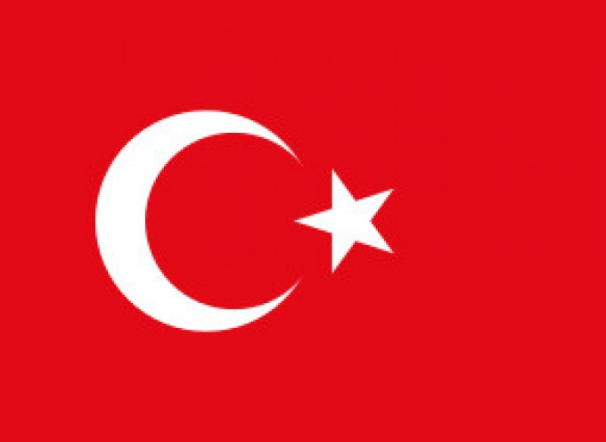 Turkish conflict with United States
