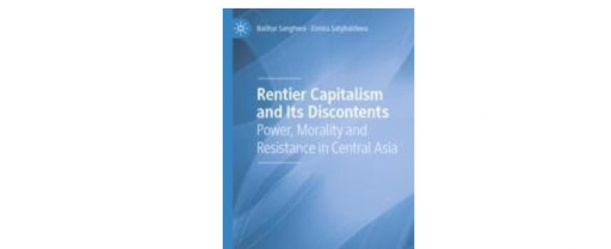 Central Asia's Neoliberal Tragedy:  A Review