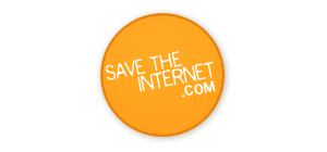 Save the Internet from corporate greed