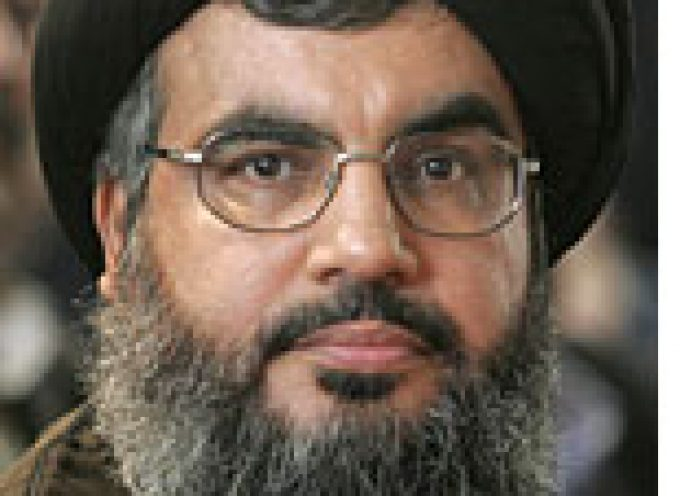 Israeli forces will be annihilated if they dare attack Lebanon, warns Nasrallah