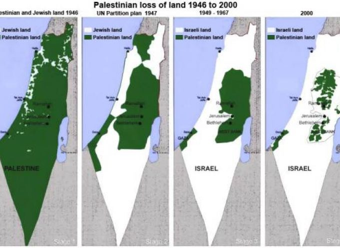 Gilad Atzmon – The Right to Self-Determination – A Fake Exercise in Universalism