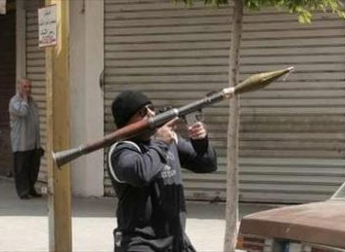 Fresh clashes reported in Beirut
