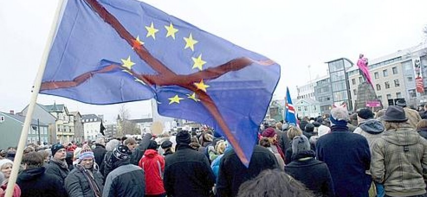 Europe's Transition From Social Democracy to Oligarchy