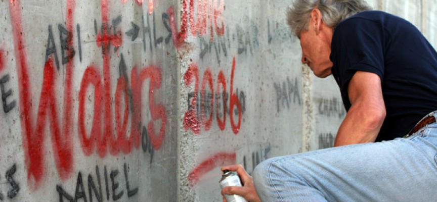 """""""We stand with you"""": Pink Floyd's Roger Waters announces Palestine solidarity forum in Brazil"""