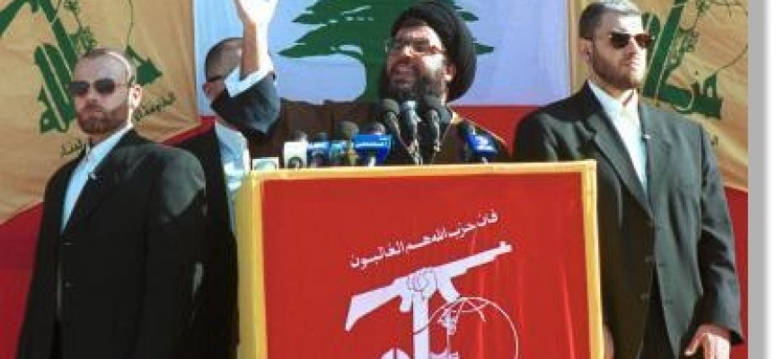 Speech of Hezbollah Secretary General Sayyed Hassan Nasrallah during the ceremony marking the Resistance and Liberation Day held in Bint Jbeil on May 25th, 2012