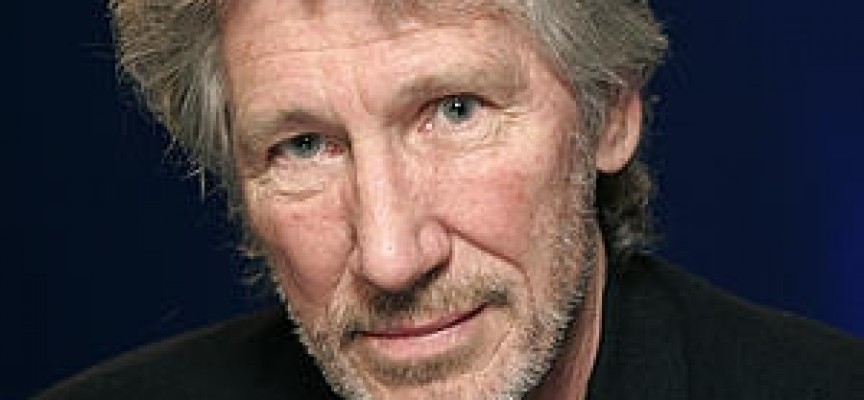 An open letter from Roger Waters