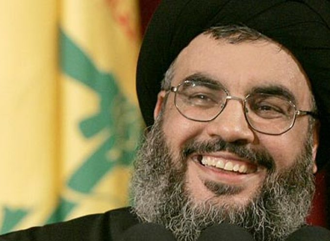 Full speech delivered by Hezbullah Secretary General Hassan Nasrallah on Friday August 15, 2014.