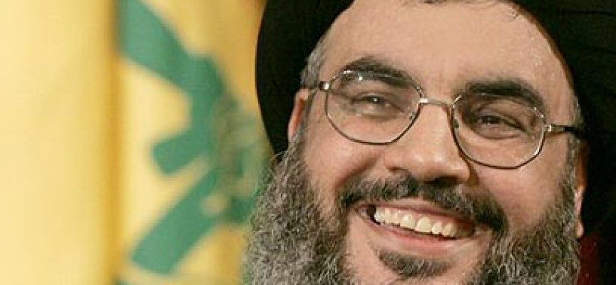 Speech delivered by Hezbollah Secretary General Sayyed Hassan Nasrallah on June 1, 2012 at the ceremony marking the anniversary of the death of Imam Khomeini