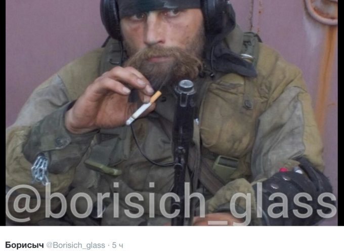 Novorossiya Military Briefing – Situation by August 16-17, 2014