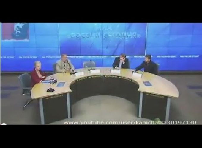Top Putin advisors and experts discuss economy, sanctions & central bank