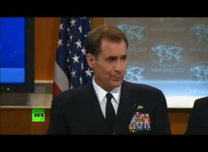"""A """"revisionist Russia"""" on """"NATO's doorstep"""""""