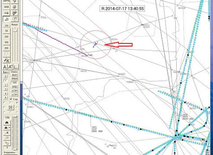 MH17: more proof that the Ukies did it
