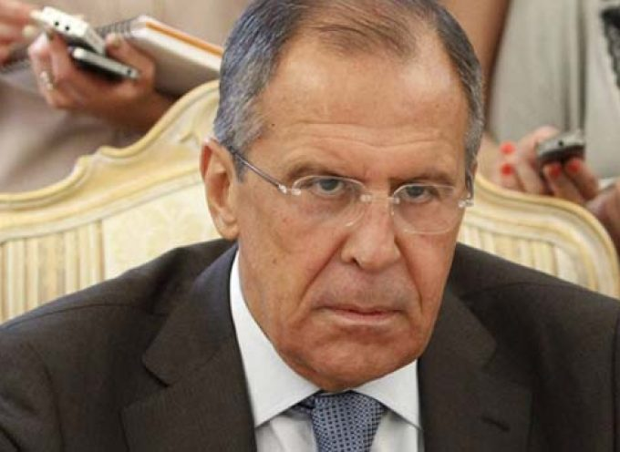 Absolutely crucial statement by Foreign Minister Lavrov (*MUST READ*!)