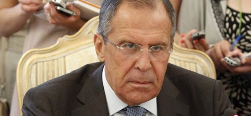 """Article by Sergey Lavrov, Russian Minister of Foreign Affairs, """"The Law, the Rights and the Rules"""", Moscow, June 28, 2021"""