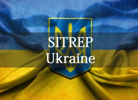 Ukraine SITREP Wednesday March 4th, 2015