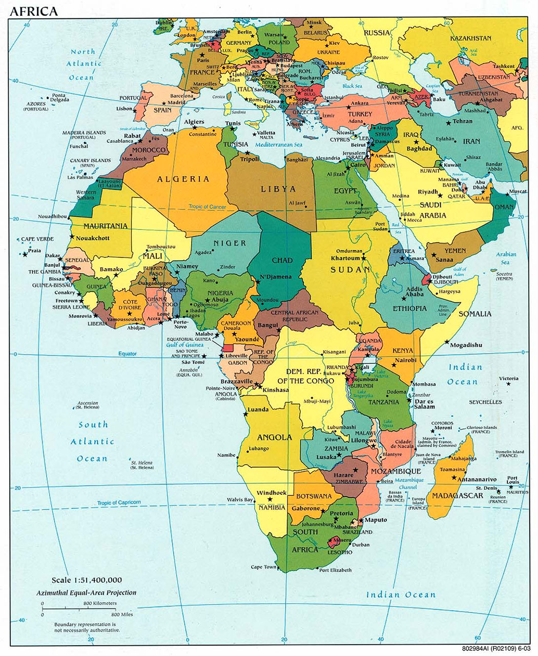 Map Of Africa And Middle East Countries.Map Of Europe Middle East And Africa Jackenjuul