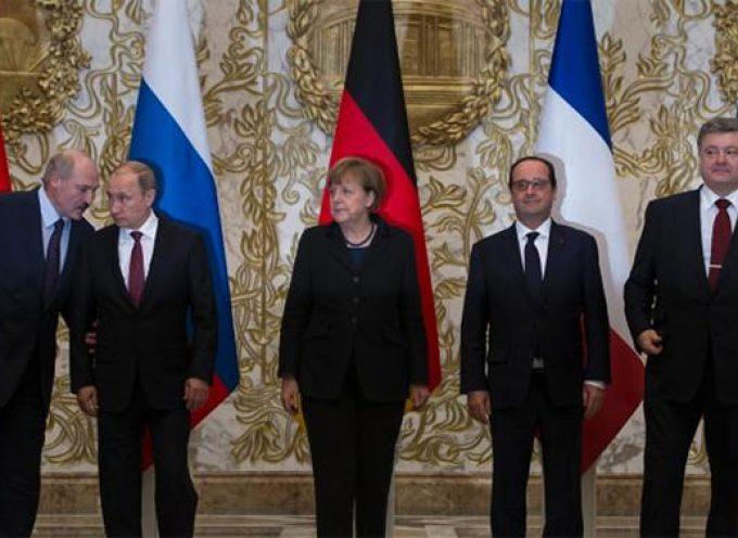Full text of the Minsk-2 agreement