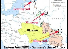 The History of the Ukraine part 6