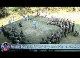 03.03.2015 Ukrainian crisis news. Latest news of Ukraine, Donbass, Kiev, ISIS