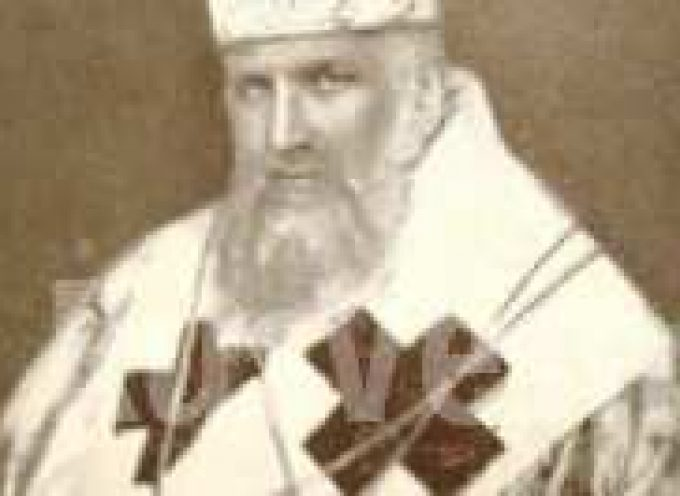 The Friends of Hitler Club: Uniate Metropolitan A. Sheptytsky eternalized in the center of Lviv